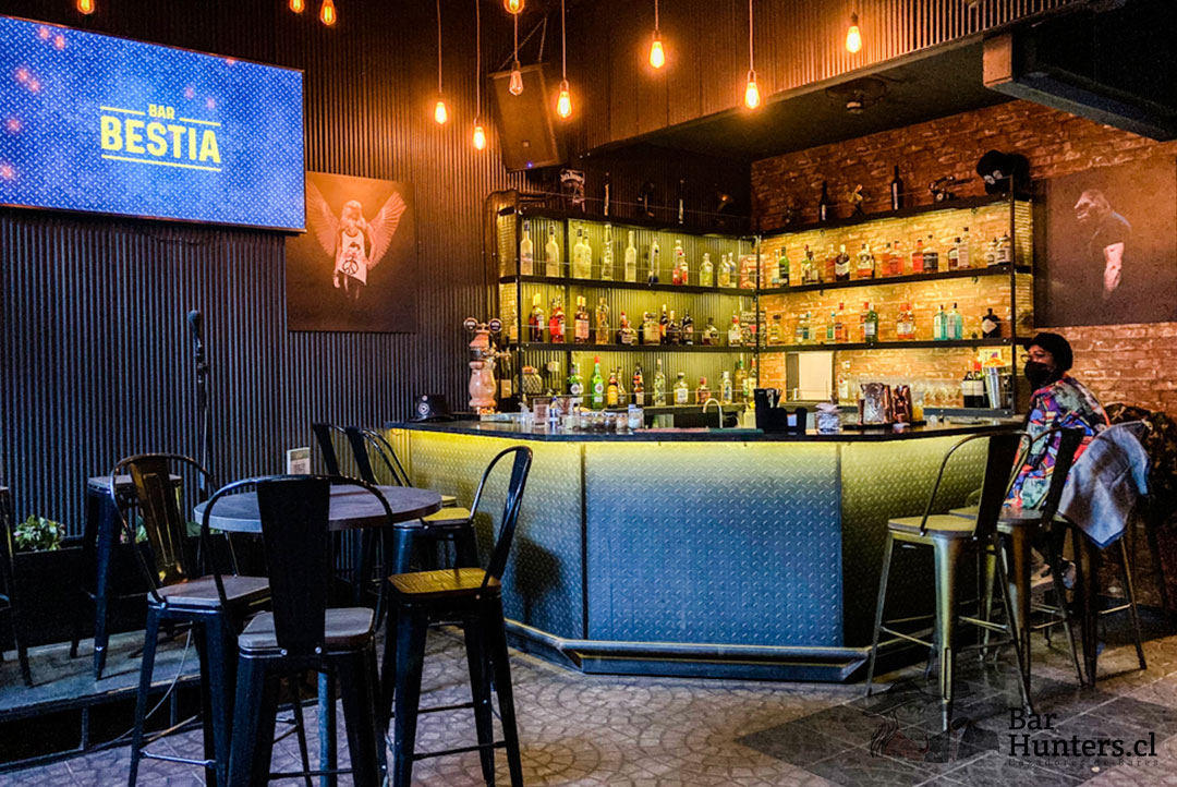 Bar Bestia